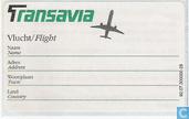 Transavia - Baggage (05)
