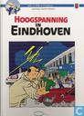 Hoogspanning in Eindhoven
