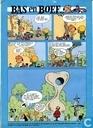 Bandes dessinées - Arad en Maya - 1971 nummer  47