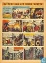 Comics - Arend (Illustrierte) - Jaargang 8 nummer 2