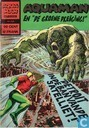 "Comic Books - Aquaman - ""Detroit in de ban van de satelliet!"""