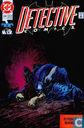 Detective comics 634