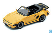 Model cars - High Speed - Porsche 911 Carrera Flat Nose Cabriolet