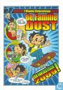Namens 't Vlaams Stripcentrum wenst de Familie Dust een fantastisch 2009!