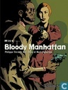 Bloody Manhattan