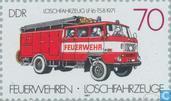 Service des incendies