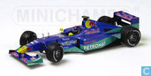 Sauber C19 - Petronas