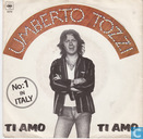 Vinyl records and CDs - Tozzi, Umberto - Ti amo