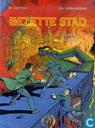 Comic Books - Bezette stad - Samen alleen