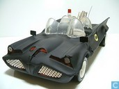 Batimovil Batmobile