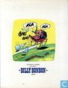 "Comics - Billi Bombom - Billy Bonbon in ""Fitful-City"""