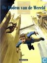 Bandes dessinées - Bodem van de wereld, De - Basiel M