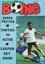 Bandes dessinées - Boing (tijdschrift) - 1986 nummer  10