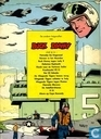 Strips - Buck Danny - Testpiloten