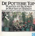 De Potterie tuin