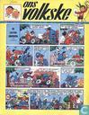 Strips - Ons Volkske (tijdschrift) - 1959 nummer  11