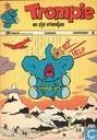 Comic Books - Trompie - Trompie en de luchtpiraten