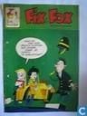 Bandes dessinées - Fix en Fox (tijdschrift) - 1963 nummer  4