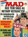 Comic Books - Mad - Vol.1 (magazine) (Dutch) - Nummer  173