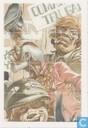 Comics - Andy Morgan - Hermann