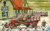 tramway Snaefell 1895-1995 (MAN 141)