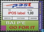 Labels iPOS