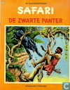 Bandes dessinées - Safari - De zwarte panter