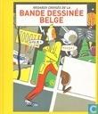 Regards croisés de la bande dessinée belge
