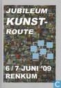Jubileum Kunstroute