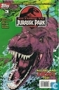 Return to Jurassic Park 3