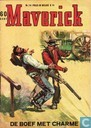 Comics - Maverick [Warner Bros] - De boef met charme