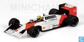 McLaren MP4/4 - Honda