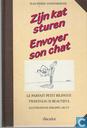 Zijn kat sturen / Envoyer son chat