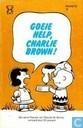 Goeie help, Charlie Brown!