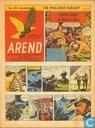 Bandes dessinées - Albert Schweitzer - Jaargang 7 nummer 26