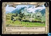Eregion Hills