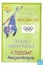 Jeux olympiques de Salt Lake City