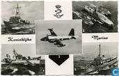 Vijfluik Koninklijke Marine met Lockheed SP-2H Neptune