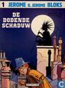 Comic Books - Jerome K. Jerome Bloks - De dodende schaduw