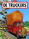 Bandes dessinées - Truckers, De - De truckers 1