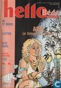 Bandes dessinées - Hello Bédé (tijdschrift) (Frans) - Hello Bédé 98
