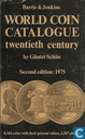 World Coin Catalogue twentieth century