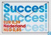 Briefmarken - Niederlande [NLD] - Gratulation-Briefmarken