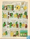 Strips - Jamin Junior (tijdschrift) - Nummer  15