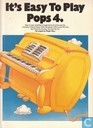 It's easy to play pops 4.