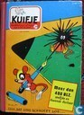 Strips - Kuifje (tijdschrift) - Verzameling Kuifje 29