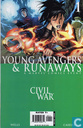 Civil war: Young Avengers & Runaways 1