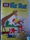 Comic Books - Fix en Fox (tijdschrift) - 1962 nummer  19