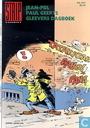 Bandes dessinées - Sammy [Berck] - Stripschrift 292