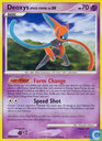 Deoxys Speed Forme